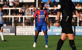 Watford Close To Announcing Signing Of Former Crystal Palace Teenage Star