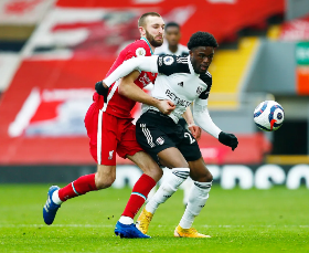 Liverpool hero McManaman reveals how Fulham striker Maja caused problems for the Reds defence