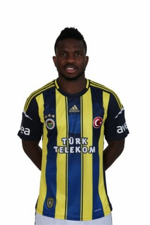 Exclusive: Joseph Yobo: I Am Super Fit; There Is No Cause For Alarm