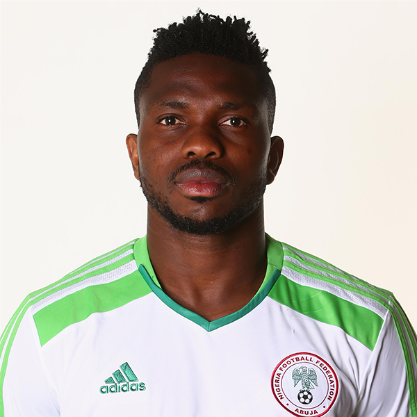 Joseph Yobo Quits Playing For Nigeria