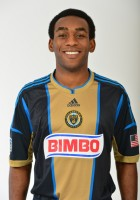 Boy Is A Bit Special : Exclusive Interview With Philadelphia Union Midfielder Amobi Okugo