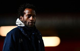 Spurs U23 Coach Ugo Ehiogu Rushed To Hospital After Suffering Heart Attack