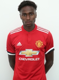 Man Utd Defender In Contention To Make Debut For USA Olympic Squad Vs AFCON Hosts