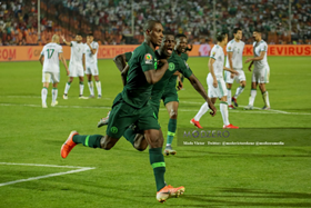 Manchester United Interested In Signing AFCON 2019 Top Scorer