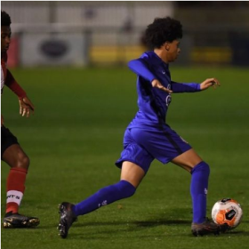 Highly-rated teenage Nigerian wing-back agrees two new deals with Chelsea