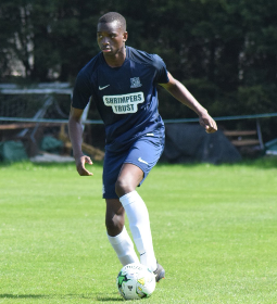 Confirmed : Former Arsenal Starlet Osimeh Signs New Deal With Southend United