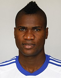 Brown Ideye On Target As Dynamo Kiev Win