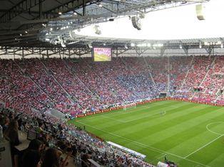 55eb71bfd 42,000 Capacity Municipal Stadium Wroclaw Likely To Host Poland-Nigeria  Friendly