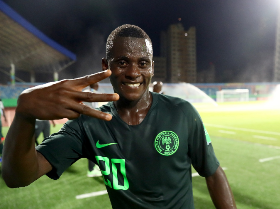 Liverpool, Man City, West Ham Jostle To Sign Nigeria U17 Star Dubbed The 'New Victor Moses'