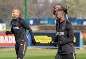 'We Are Not Buying From Real Madrid' - Conte Clears The Air Why Moses, Ex-Man Utd Captain Joined Inter