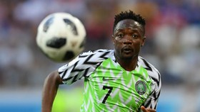 Five Players Key To Nigeria's Hopes of Glory at 2019 AFCON