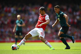 Arsenal's Nigerian Fans React To Dani Ceballos' Masterclass Display Vs Burnley