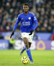 Leicester City Have Not Received An Official Approach From Barcelona Over Ndidi