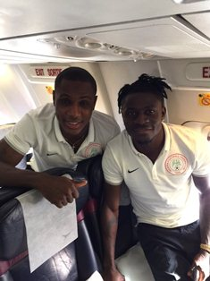 Will Obafemi Martins Make Nigeria's World Cup Roster? Rohr Answers