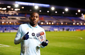 Confirmed : Queens Park Rangers Trigger One-Year Option On Nigeria-Born Winger's Contract