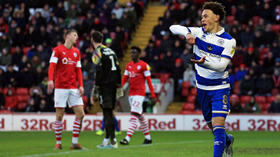 Tottenham Hotspur Loanee Amos Outshines Eze; Nets Brace For QPR In 8-Goal Thriller
