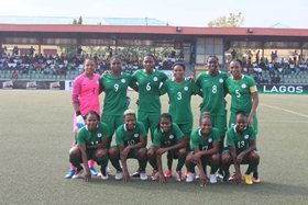 Nigeria Coach Reveals The Exact Date He'll Announce Final AWCON Roster; 27 Players To Be Shown The Door