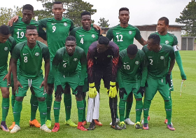 Man City Whizkid Dele-Bashiru Tipped To Be The X-Factor Player For Flying Eagles At World Cup