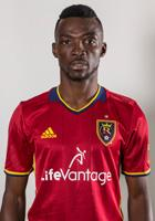 Manchester United Vs Real Salt Lake : Nigerian International Midfielder In Line To Feature