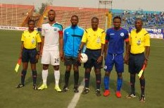Enyimba, Rivers United Game Moved