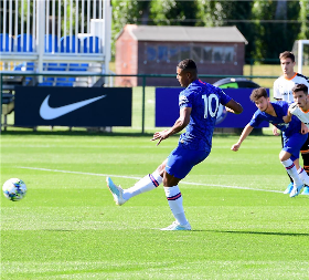 Chelsea Young Star Anjorin Will Not Make His Season Debut Against Southampton