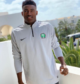 Liverpool Give Awoniyi Two Years To Obtain Work Permit Or Leave Club