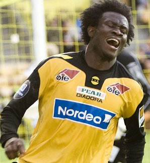 Exclusive - Agent: We Will Not Accept For NOSA IGIEBOR To Be Cheated!