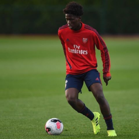 Man Utd, Man City, Everton Interested In Signing Nigeria U17 Invitee Released By Arsenal