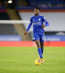 Leicester City's Super Eagles duo reach career-high market values after breakout season
