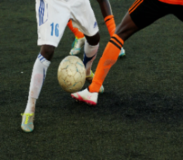 Take Your Soccer Fitness To The Next Level:: All Nigeria Soccer