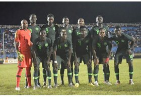 One Man Steals The Limelight As Chelsea React To Nigeria's 2-1 Win Against Liberia