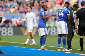 EPL wrap : Lookman, Olise debut; Ndidi's assist chalked off; Iheanacho, Onyeka subbed in; Etebo booked:: All Nigeria Soccer