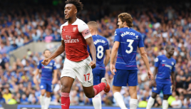 Arsenal Captain Koscielny Reveals Four Qualities Of Iwobi & Winger's Two Weaknesses