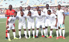 On The March For Sixth U-17 Crown: How Golden Eaglets Have Fared At Previous World Cups