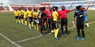 Rivers Angels, Confluence Queens Others For Pre - Season Tourney