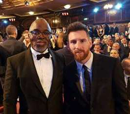 Messi: Barcelona 'Helping' Nigeria As Argentina FA Pleas Ignored