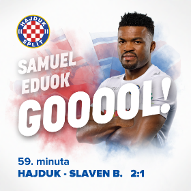 Super Eagles Striker Hits Double Digits With 10th Goal In Croatia; Vendsyssel's Ogude Scores