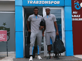 Obi Mikel Named In Trabzonspor Squad For Europa League Match Vs Sparta Prague