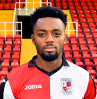 Walsall, Motherwell, Partick Thistle Target Ugwu Scores 19th Goal Of The Season