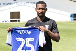 Official: Fulham's Edun Joins Ipswich On Loan, Handed Shirt Number Loved By Nigerians