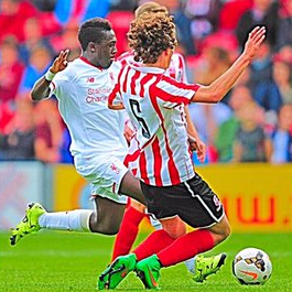 Nigerian-Born Winger Bobby Adekanye Placed On Netherlands Standby List