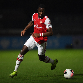 Exclusive : Arsenal's Nigerian-Born Defender Joins Premier Division Club In Ireland