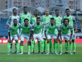 Super Eagles Embark On Pay Strike Pre-Guinea, Boycott Mandatory Pre-Match Press Conference