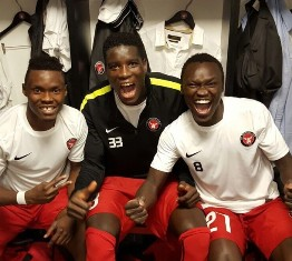 Rilwan Hassan Hopeful Midtjylland Will See Off Manchester United