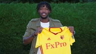 Official: African-Born Midfielder Departs Chelsea For Watford After Fourteen Years