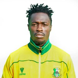 Super Eagles Invitee Junior Lokosa Likened To Messi, Ronaldo & Mo Salah