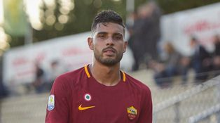 Roma Left Back Set To Reject Liverpool For Chelsea
