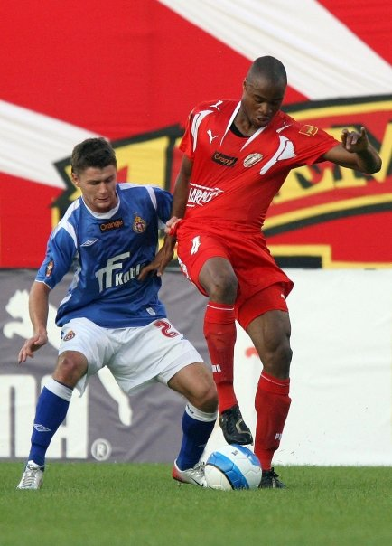 Ugo Ukah On Target As Jagiellonia Bialystok Draw