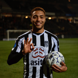 Heracles' Dessers Eyes Transfer To Europe's Big Five Leagues But Open To Switch To Top Belgian Teams