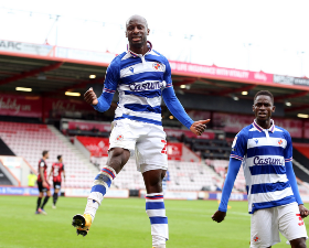 Reading's Aluko, Bournemouth's Solanke Find The Net In Six-Goal Thriller; Ejaria Assists